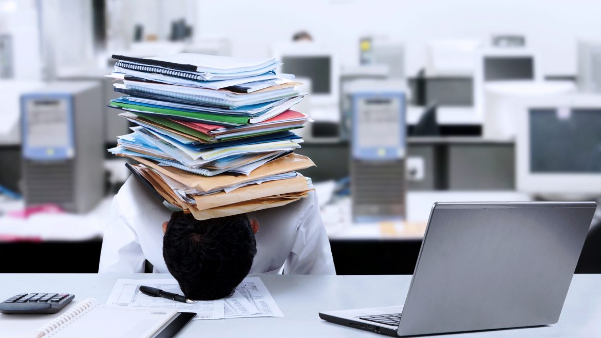 From stress to professional success – how to do it
